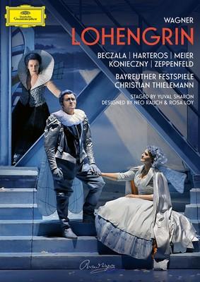 Piotr Beczała - Wagner: Lohengrin [DVD]