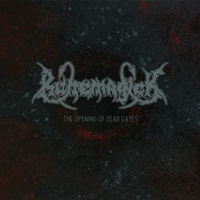 Runemagick - The Opening Of Dead Gates [EP]