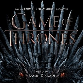 Ramin Djawadi - Game Of Thrones. Season 8 (Music From The HBO Series)