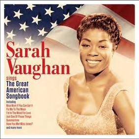 Sarah Vaughan - Sings The Great American Songbook