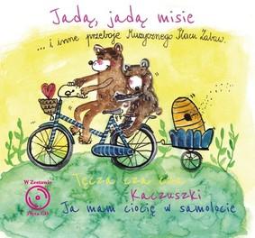 Various Artists - Muzyczny plac zabaw: Jadą, jadą misie
