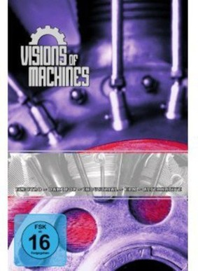 Various Artists - Visions Of Machines [DVD]
