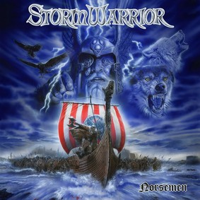 Stormwarrior - Norsemen