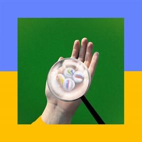 Frankie Cosmos - Close It Quietly