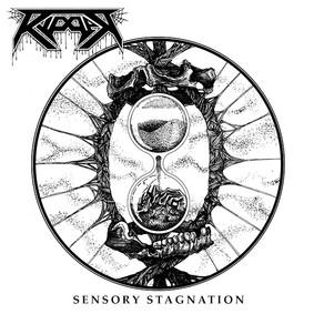 Ripper - Sensory Stagnation [EP]