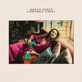 Molly Sarle - Karaoke Angel