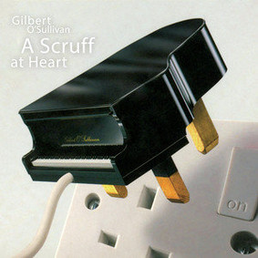 Gilbert O'Sullivan - A Scruff At Heart