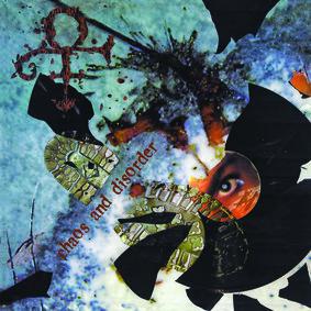 Prince - Chaos And Disorder [Reedycja]