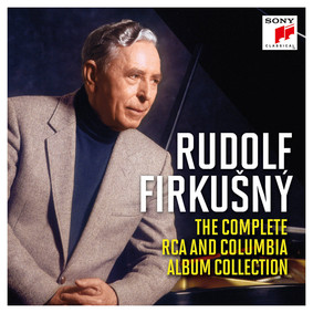 Rudolf Firkušný - The Complete RCA And Columbia (Album Collection)