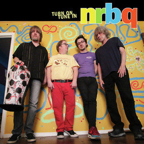NRBQ - Turn On, Tune In (Live)