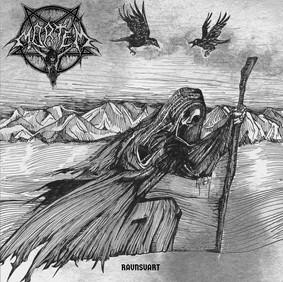 Mortem - Ravnsvart