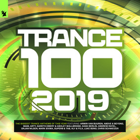 Various Artists - Trance 100 - 2019