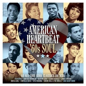 Various Artists - American Heartbeat '60S - Soul