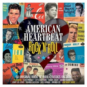 Various Artists - American Heartbeat - Rock 'N' Roll