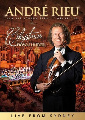 André Rieu - Christmas Down Under. Live From Sydney [DVD]