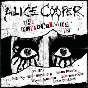 Alice Cooper - Breadcrumbs [EP]