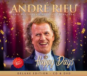 André Rieu - Happy Days