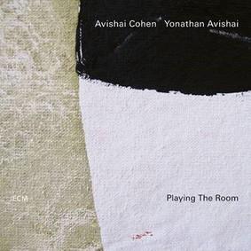 Avishai Cohen, Yonathan Avishai - Playing The Room