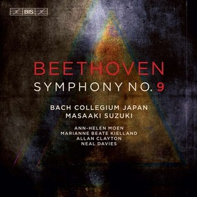 Bach Collegium Japan - Beethoven: Symphony No. 9