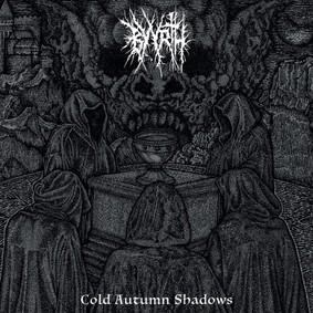 Byyrth - Cold Autumn Shadows [EP]