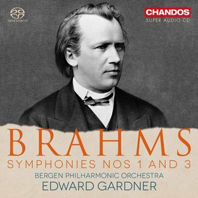 Bergen Philharmonic Orchestra - Brahms: Symphonies Nos. 1 And 3