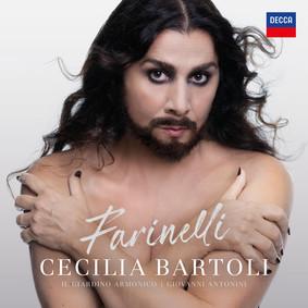 Cecilia Bartoli - Farinelli