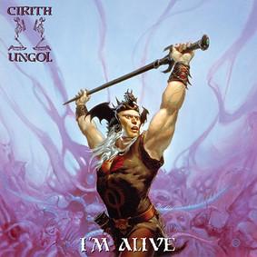 Cirith Ungol - I'm Alive [Live]