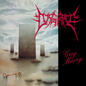 Disgrace - Grey Misery - The Complete Death Metal Years