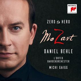 Daniel Behle - MoZart