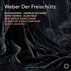 MDR Leipzig Radio Choir - Der Freischütz
