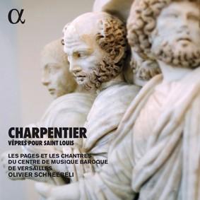 Les Pages et les Chantres - Charpentier: Vepres Pour Saint Louis