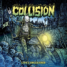 Collision - Live & Unleashed [Live]