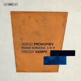 Freddy Kempf - Prokofiev: Piano Sonatas Nos. 3, 8 & 9