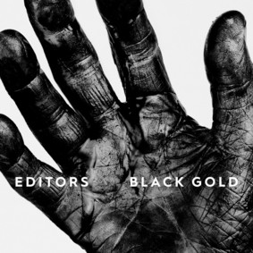 Editors - Black Gold + Snowfield Demo EP