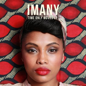 Imany - Time Only Moves