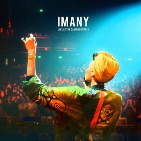 Imany - Live At The Casino De Paris