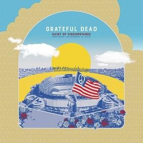 Grateful Dead - Saint Of Circumstance: Giant's Stadium - East Rutherford , NJ 6/17/91