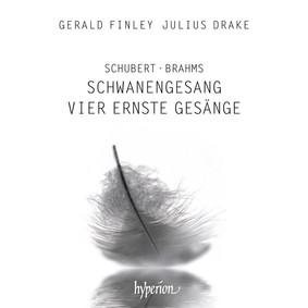 Gerald Finley, Julius Drake - Schwanengesang / Vier Ernste Gesange