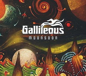Gallileous - Moonsoon
