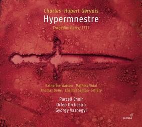 György Vashegyi - Gervais: Hypermnestre