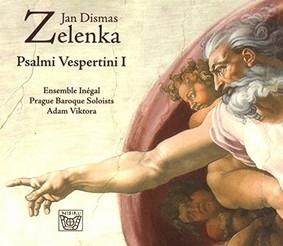 Ensemble Inegal - Zelenka: Psalmi Vespertini I