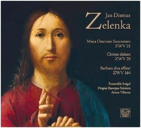 Ensemble Inegal - Zelenka: Missa Omnium Sanctorum
