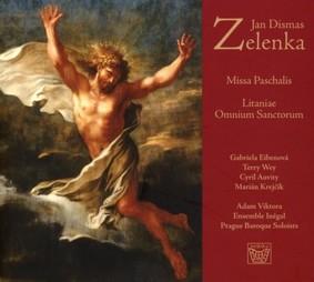 Ensemble Inegal - Zelenka: Missa Paschalis / Litaniae