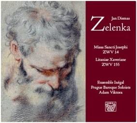 Ensemble Inegal - Zelenka: Missa Sancti Josephi