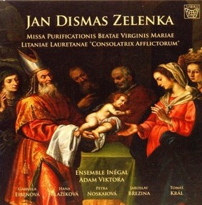 Ensemble Inegal - Zelenka: Missa Purificationis Beatae Virginis Mariae / Litaniae