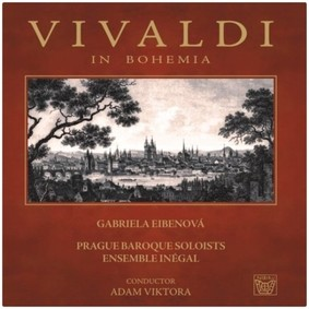 Ensemble Inegal - Vivaldi In Bohemia