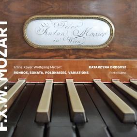 Katarzyna Drogosz - Franz Xaver Wolfgang Mozart