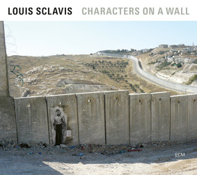 Louis Sclavis - Characters On The Wall