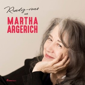 Martha Argerich - Rendez-Vous With Martha Argerich