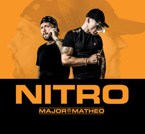 Matheo x SPZ Major - Nitro